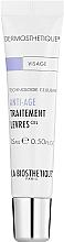 Voňavky, Parfémy, kozmetika Intenzívna starostlivosť o pokožku okolo pier - La Biosthetique Dermosthetique Traitement Levres Anti-age