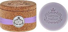 Voňavky, Parfémy, kozmetika Prírodné mydlo - Essencias De Portugal Tradition Jewel-Keeper Lavender