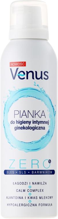 Pena pre intímnu hygienu - Venus Pro-Sensitive Intimate Foam