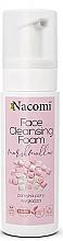 Voňavky, Parfémy, kozmetika Pena na umývanie - Nacomi Face Cleansing Foam Marshmallow