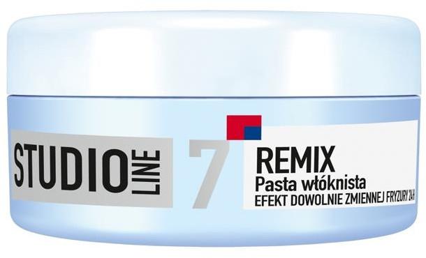 Pasta pre modelovanie vlasov - L'Oreal Paris Studio Line 7 Remix Pasta — Obrázky N1