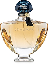 Voňavky, Parfémy, kozmetika Guerlain Shalimar - Toaletná voda