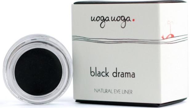 Prírodné očná linka - Uoga Uoga Natural Eye Liner