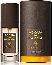 Voňavky, Parfémy, kozmetika Acqua di Parma Colonia Collezione Barbiere - Sérum na bradu