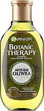 Voňavky, Parfémy, kozmetika Šampón na vlasy - Garnier Botanic Therapy Olive