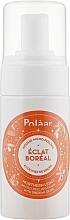 Voňavky, Parfémy, kozmetika Čistiaca pena mikropeeling - Polaar Eclat Boreal Northern Light Micro-Peeling Foam