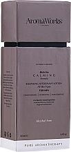 Voňavky, Parfémy, kozmetika Pánsky lotion po holení - AromaWorks Calming Aftershave Lotion