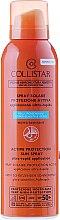 """Voňavky, Parfémy, kozmetika Sprej na opaľovanie """"Aktívna ochrana"""" - Collistar Speciale Abbronzatura Active Protection Sun Spray"""