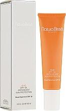 Voňavky, Parfémy, kozmetika Suchý olej s vitamínom D - Natura Bisse C+C Dry Oil Antioxidant Sun Protection SPF 30