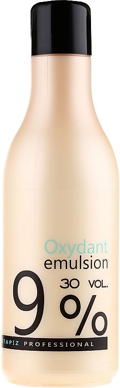 Peroxid vodíka v kréme 9% - Stapiz Professional Oxydant Emulsion 30 Vol