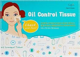 Voňavky, Parfémy, kozmetika Matujúce obrúsky pre tvár - Cettua Cleansing Mat Tissues