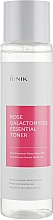 Voňavky, Parfémy, kozmetika Hydratačný toner - iUNIK Rose Galactomyces Essential Toner
