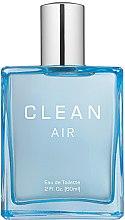 Voňavky, Parfémy, kozmetika Clean Clean Air - Toaletná voda
