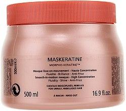 Voňavky, Parfémy, kozmetika Maska pre hladké vlasy - Kerastase Discipline Fondant Fludealiste Smooth-in-Motion Care