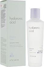 Voňavky, Parfémy, kozmetika Tonikum na tvár - It's Skin Hyaluronic Acid Moisture Toner