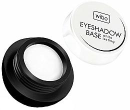 Voňavky, Parfémy, kozmetika Báza pod očné tiene - Wibo Eyeshadow Base White Lasting