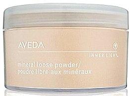 Voňavky, Parfémy, kozmetika Minerálny sypký púder - Aveda Inner Light Mineral Loose Powder