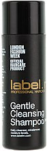 """Voňavky, Parfémy, kozmetika Šampón na vlasy """"Mierne čistenie"""" - Label.m Cleanse Gentle Cleansing Shampoo"""