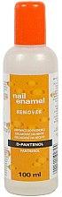 Voňavky, Parfémy, kozmetika Odlakovač s D-panthenolom - Venita D-Panthenol Nail Enamel Remover