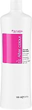 Voňavky, Parfémy, kozmetika Šampón na farbené vlasy - Fanola After Colour-Care Shampoo