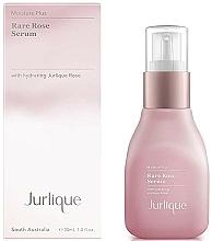 Voňavky, Parfémy, kozmetika Hodvábne sérum na dehydratovanú pleť - Jurlique Moisture Plus Rare Rose Serum