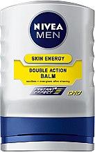 "Balzam po holení dvojitá akcia ""Energetický poplatok"" - Nivea For Men Active Energy Skin Revitalizer After Shave Balm — Obrázky N4"