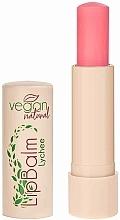 """Voňavky, Parfémy, kozmetika Balzam na pery """"Liči"""" - Vegan Natural Lip Balm For Vegan Lychee"""