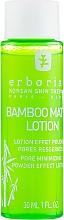 Voňavky, Parfémy, kozmetika Zmatňujúci lotion na zúženie pórov - Erborian Cleansing Lotion