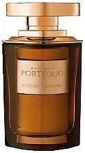 Voňavky, Parfémy, kozmetika Al Haramain Portfolio Portrait Sandal - Parfumovaná voda