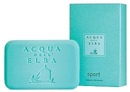 Voňavky, Parfémy, kozmetika Acqua Dell Elba Sport - Mydlo