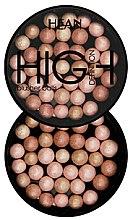 Voňavky, Parfémy, kozmetika Lícenka v guličkách - Hean High Defenition Blusher Balls