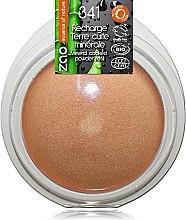 Voňavky, Parfémy, kozmetika Pečený minerálny púder - Zao Baked Face Powder Refill (vymeniteľná jednotka)