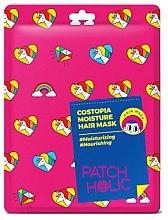 Voňavky, Parfémy, kozmetika Maska-čiapka do vlasov - Patch Holic Costopia Moisture Hair Mask