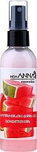 Voňavky, Parfémy, kozmetika Bezoplachový kondicionér na vlasy s olejom zo semien melónu - New Anna Cosmetics