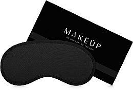 """Voňavky, Parfémy, kozmetika Maska na spanie, čierna """"Classic"""" - MakeUp"""
