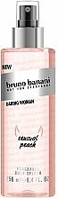 Voňavky, Parfémy, kozmetika Bruno Banani Daring Woman - Sprej na telo