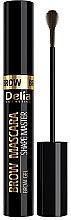 Voňavky, Parfémy, kozmetika Maskara na obočie - Delia Shape Master Eyebrow Mascara