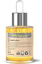 Vyhladzujúce sérum - Resibo Serum Naturally Smoothing — Obrázky N2