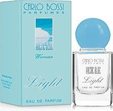 Voňavky, Parfémy, kozmetika Carlo Bossi Arctic Blue Light - Parfumovaná voda (miniatúra)
