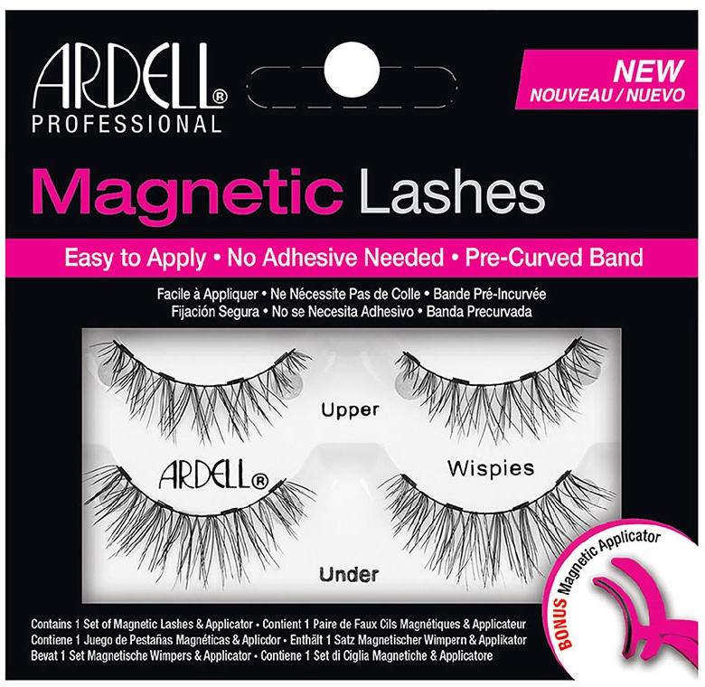 Falošné mihalnice - Ardell Magnetic Strip Lash Wispies