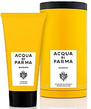 Voňavky, Parfémy, kozmetika Scrub na tvár - Acqua di Parma Barbiere Pumice Face Scrub
