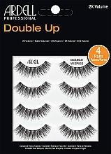 Voňavky, Parfémy, kozmetika Falošné mihalnice - Ardell Double Up 2X Volume
