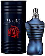 Voňavky, Parfémy, kozmetika Jean Paul Gaultier Ultra Male - Toaletná voda