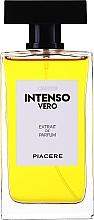 Voňavky, Parfémy, kozmetika El Charro Intenso Vero Piacere - Toaletná voda