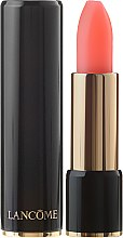 Voňavky, Parfémy, kozmetika Tonizujúci hydratačný balzam na pery - Lancome L`Absolu Rouge La Base Rosy