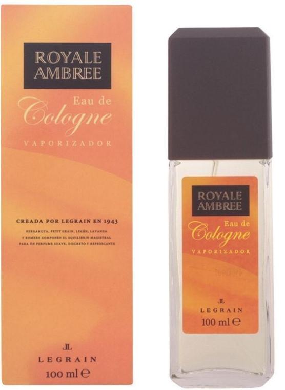 Legrain Royale Ambree - Sprejová kolínska voda