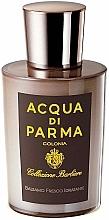 Voňavky, Parfémy, kozmetika Acqua di Parma Colonia Collezione Barbiere - Balzam po holení