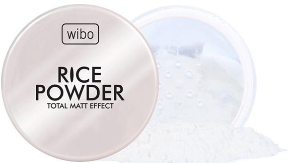 Ryžový púder - Wibo Rice Powder