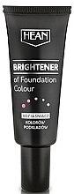 Voňavky, Parfémy, kozmetika Rozjasňujúci základ pod líčenie - Hean Brightener of Foundation Colour