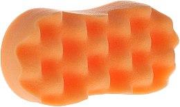 Voňavky, Parfémy, kozmetika Špongia do kúpeľa, 6016, oranžová - Donegal